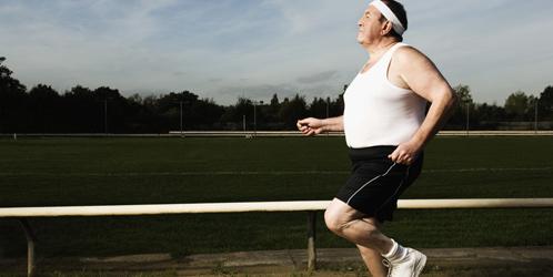 Puedo perder la grasa del abdomen corriendo 20 minutos
