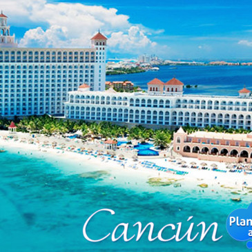 Plan Cancun desde Cali