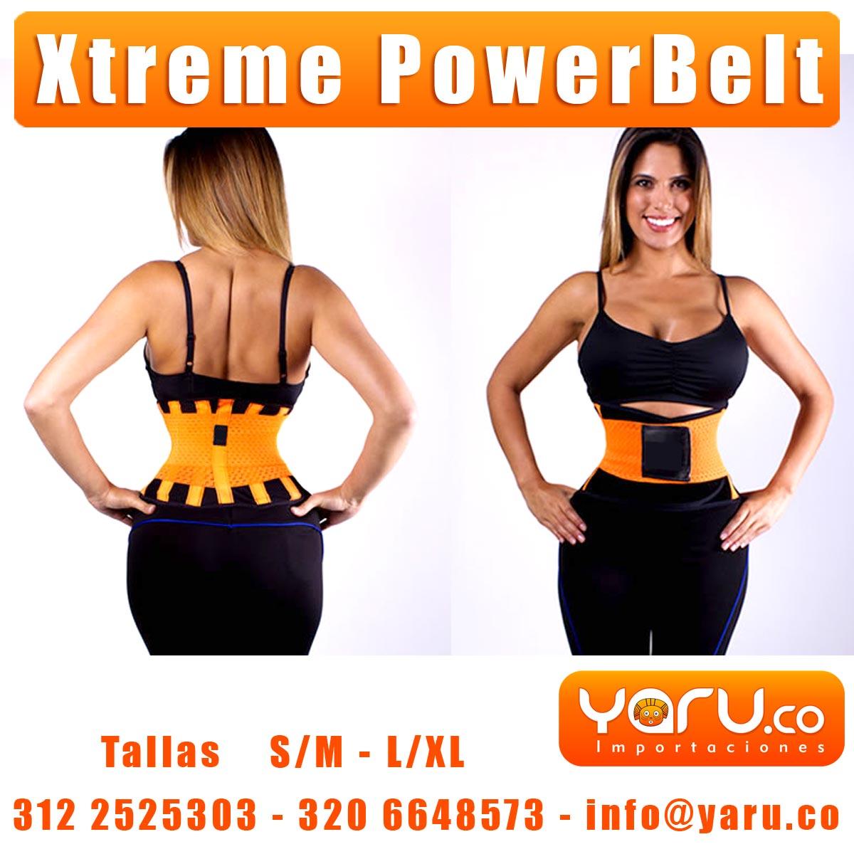 Faja Mujer Reductora para sudar chaleco pierde peso reduce cintura moldea figura